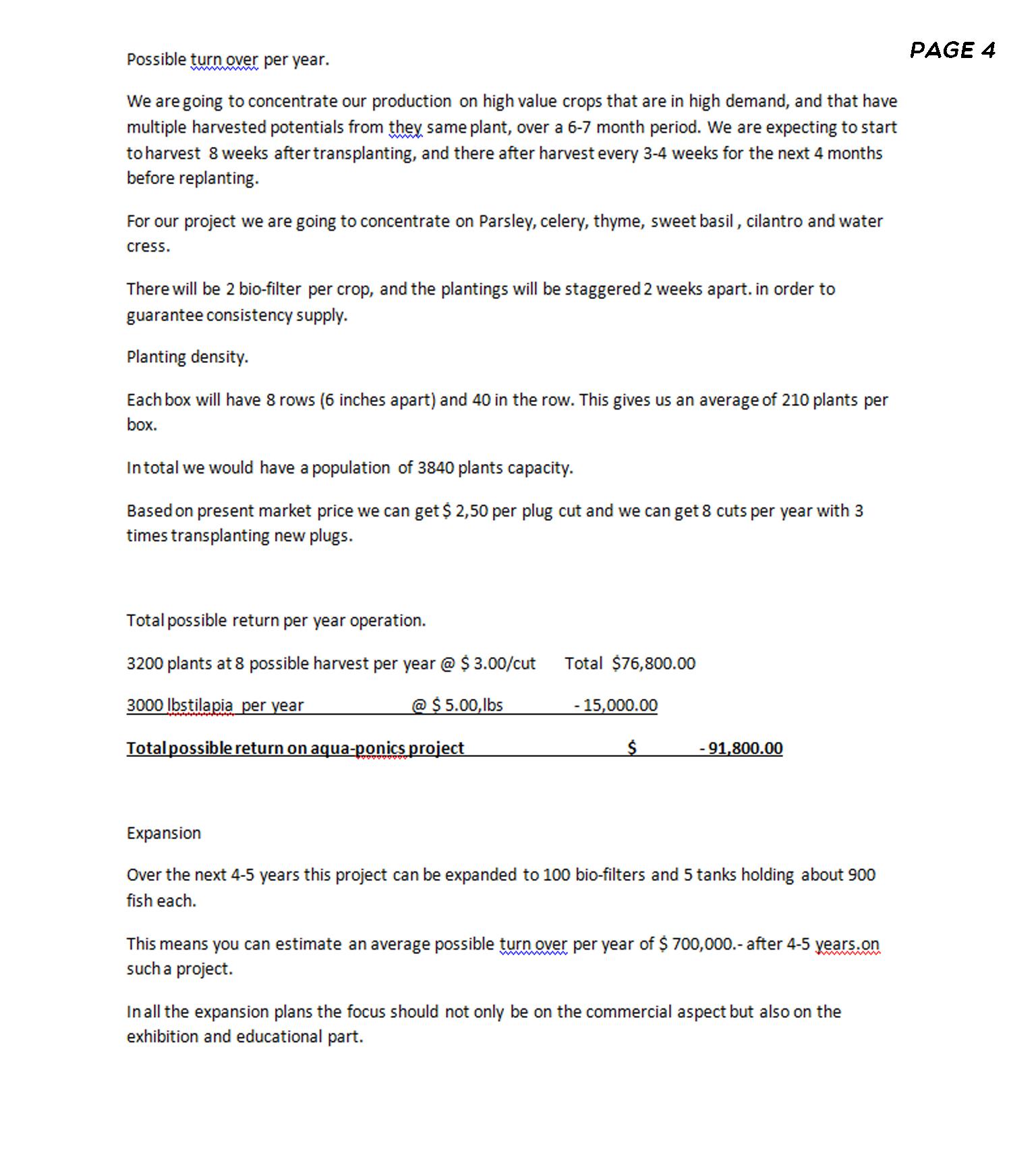 aqua ponics for schools page 4